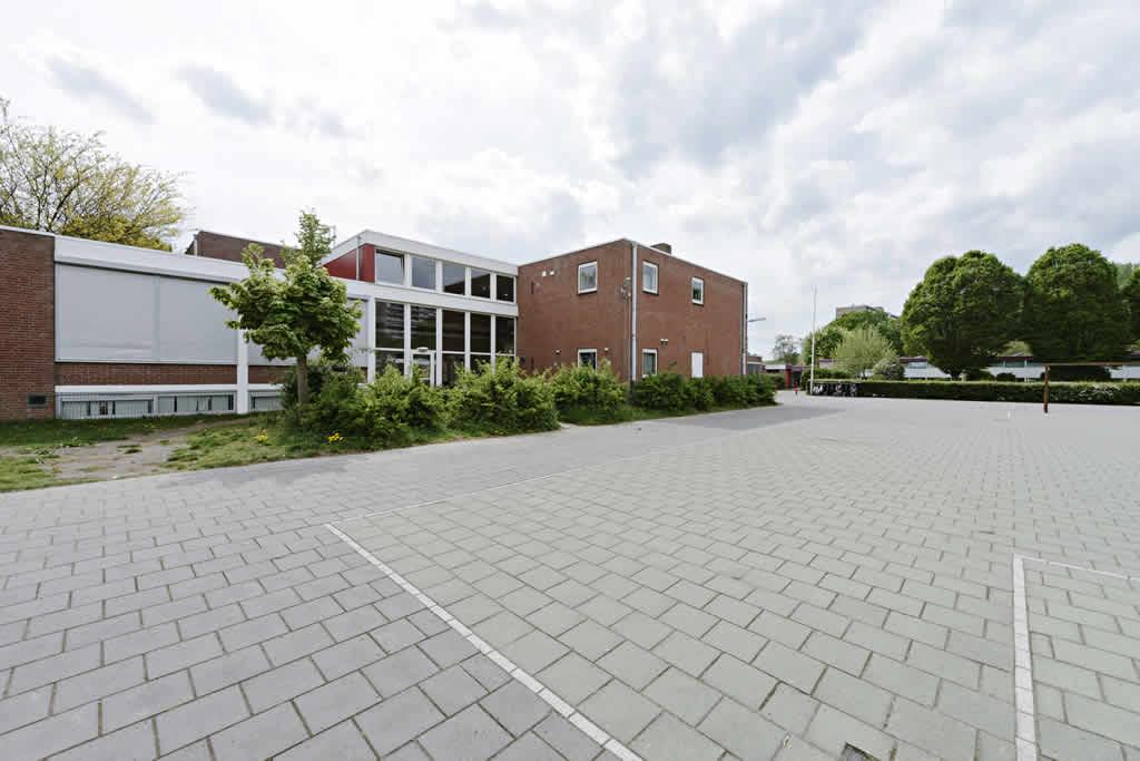Wijkcentrum Huis voor de Wijk