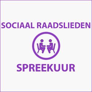 Spreekuren Sociaal Raadslieden